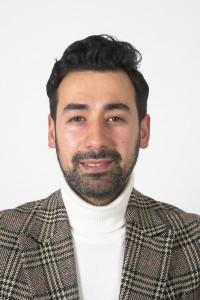 Cast Ajans Oyuncusu İsmail K.