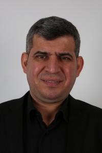 Cast Ajans Oyuncusu Mustafa S.