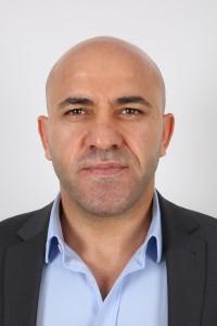 Cast Ajans Oyuncusu Ecevit U.