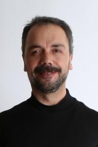 Cast Ajans Oyuncusu Osman F.
