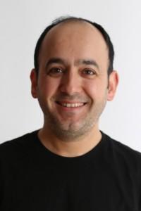 Cast Ajans Oyuncusu Abdulkadir Ç.