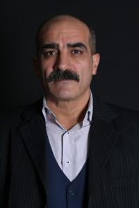 Cast Ajans Oyuncusu Murat C.