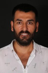 Cast Ajans Oyuncusu EYÜP G.