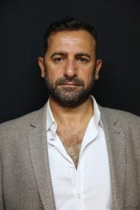 Cast Ajans Oyuncusu İbrahim A.